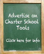 Advertise on Charter School Tools