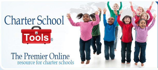 Charter School Tools Logo